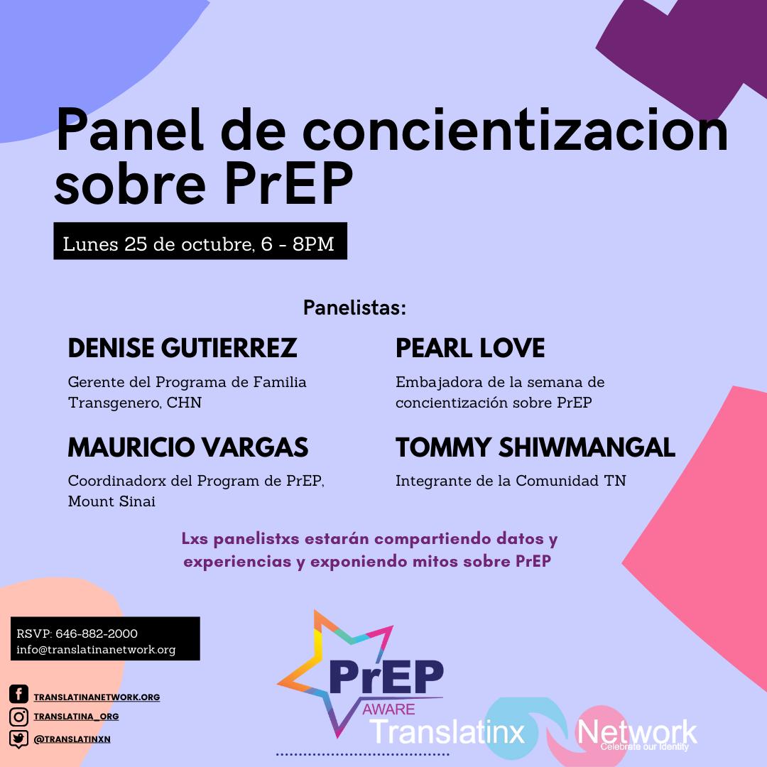PAW panel SPA